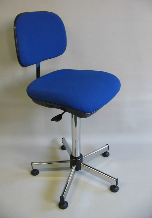 chaise de caisse ergonomique s rie 22. Black Bedroom Furniture Sets. Home Design Ideas